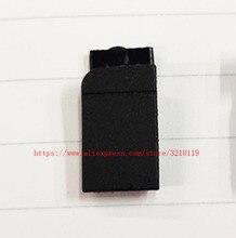 Nova porta da bateria capa de borracha base inferior porta para canon 5d/7d/5d mark ii 5d2 para eos 5dii 7d câmera reparação parte