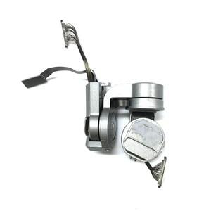 Image 1 - DJI Mavic Pro Gimbal Camera Motor Arm Bracket with Cover Mavic Pro Flex Cable Video transmission Cable Repair Parts