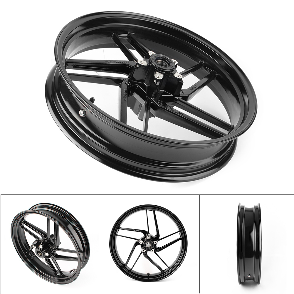 Motorbike Front Wheel Rim For Ducati 899 1199 panigale 959 Panigale Corse Motorcycle Accessories