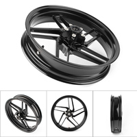 Motorbike Front Wheel Rim For Ducati 899 1199 panigale / 959 Panigale Corse Motorcycle Accessories