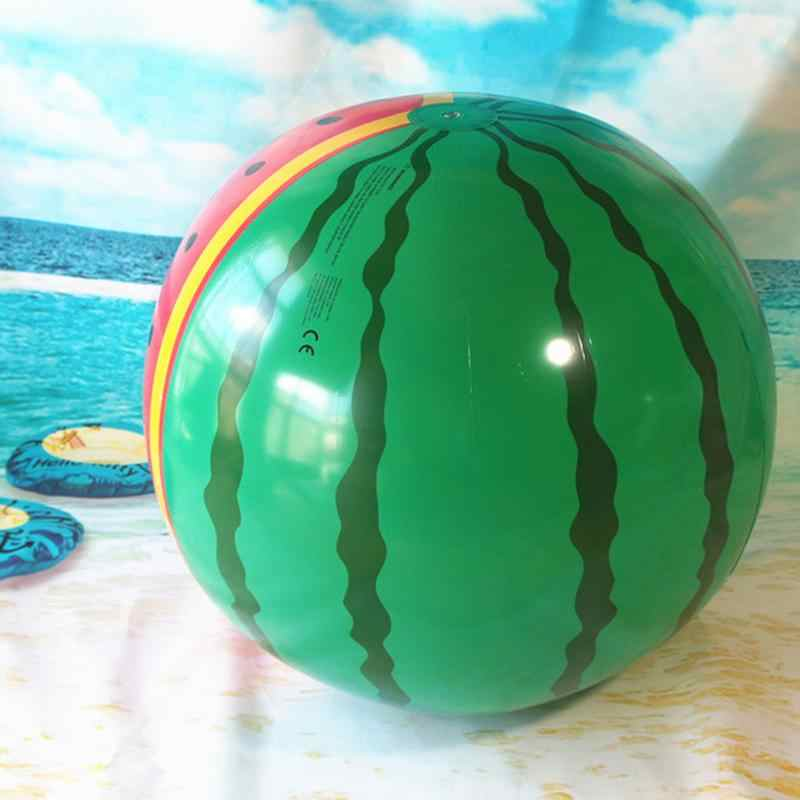 Арбуз мяч бассейн игрушка для подводных игр прочный шар для бассейна Баскетбол регби для водных вечеринок