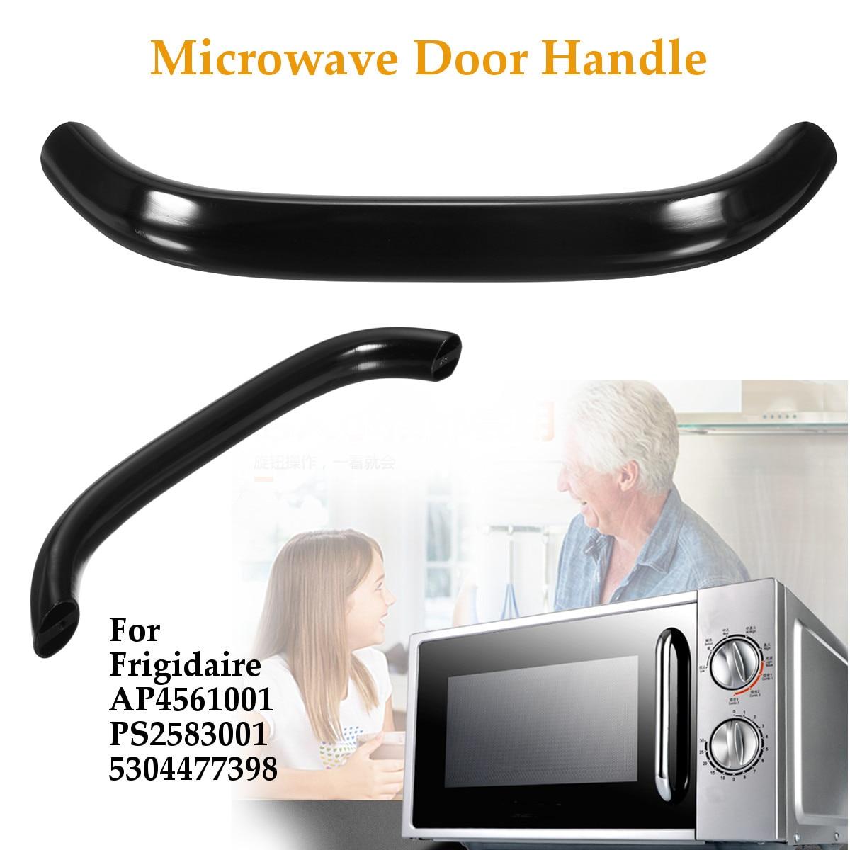 Part For Frigidaire Microwave Door Handle Replacement