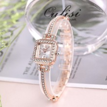 2020 Brand Luxury Bracelet Watch Women Watches