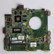 781102-501 781102-001 DAY31AMB6C0 w 850M/4GB i5-4210U for HP ENVY 14-u002TX 14-u005TX 14-u006TX NoteBook PC Laptop Motherboard