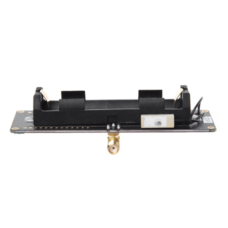 Image 5 - Ttgo T Beam Esp32 868 МГц Wifi беспроводной bluetooth модуль Esp32 Gps Neo 6M Sma Lora 32 18650 Держатель батареи с модулем Softrf-in Контуры from Бытовая электроника