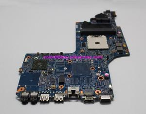Image 4 - Véritable 682180 001 DDR3 A70M Carte Mère pour Ordinateur Portable Carte Mère pour HP DV6 DV6Z DV6 7000 DV6Z 7000 Série PC Portable