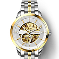 Япония MIYOTA часы для мужчин с заводом при ходьбе Швейцария LOBINNI автоматические механические часы люксовый бренд сапфировые светящиеся часы ...