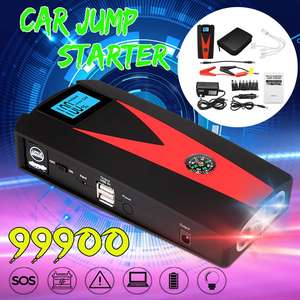 99900mAh High Power Car Jump S