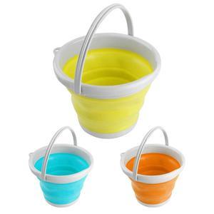 Car Wash Bucket 5L Portable Co
