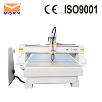 Good Quality And Cheap Price 1325 CNC Router with 3KW Water Cooling Spindle