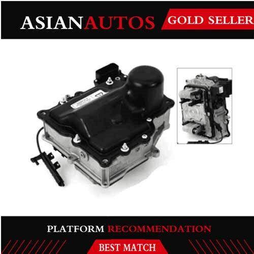 Tested Original DQ200 0AM 7-DSG Transmission Shift Solenoid body Control Module +TCU Set for Audi 0AM927769D 7-SPEED 0am325065s