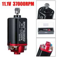 DC 11.1V 37000RPM S460 Motor for Jinming Gen8 Gel Ball Blastering Water Toy Guns Replacement Accessories