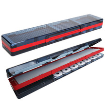 Professional Multifunctional Float Fishing Line Box Winding Board Accessories Storage Case Tackle Boxes