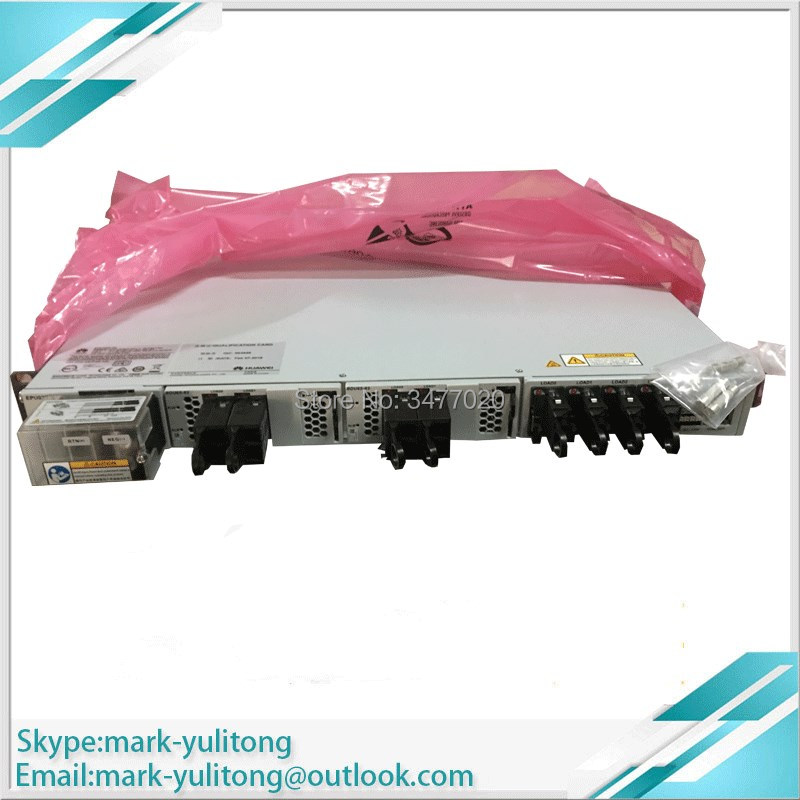 Fiber Optic Equipments Communication Equipments Expressive Brand New Original Hua Wei Power Supply Epu02d Boost Power Distribution Box Boost Module 57v 25a Delicacies Loved By All