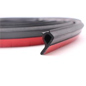 Image 3 - 300cm דבק אוניברסלי שער תחתון חותם ערכת עבור טויוטה HILUX SR5 SR גומי UTE אבק זנב שער ailgate כיסוי