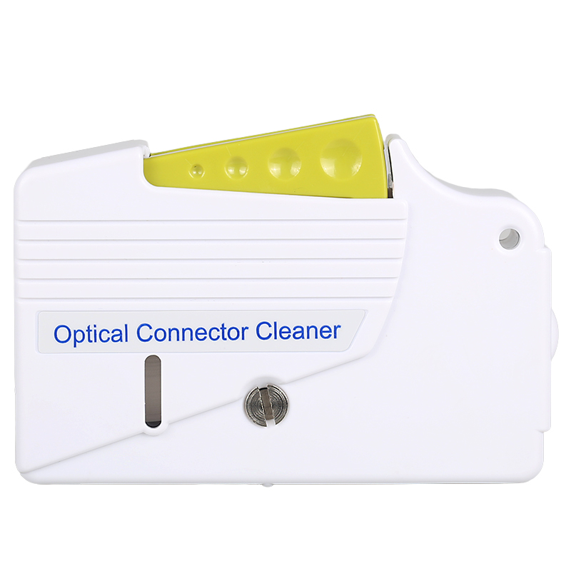 Fiber Optic Cleaner, Fiber Scrubber, Non-fiber Cleaning Pen, Fiber Optic Cleaning Box ,Fiber Cleaning Tool
