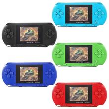 16 Bit PXP3 Handheld Game Console retro game portable console retro mini bitboys Built-in 150 Games bitboys