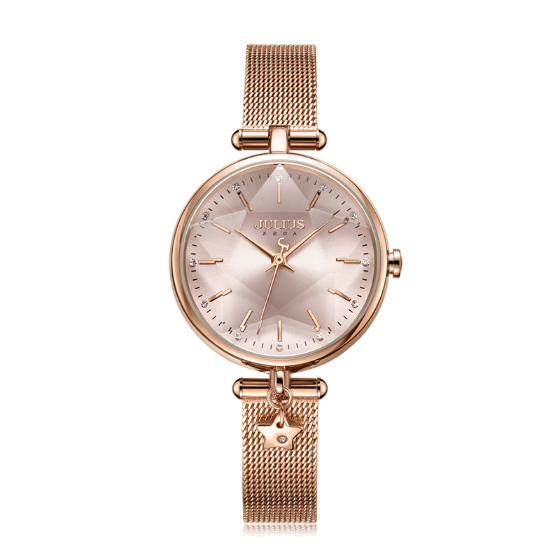 New Star   Julius Lady Womens Watch MIYOTA Fashion Hours Stainless Steel Bracelet Business Clock Girls Birthday Gift BoxNew Star   Julius Lady Womens Watch MIYOTA Fashion Hours Stainless Steel Bracelet Business Clock Girls Birthday Gift Box