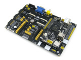 Cubieboard expansion board