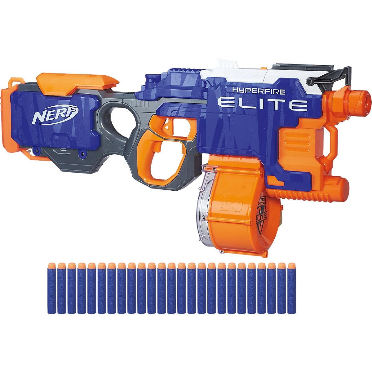 NERF jouet pistolets 4651997 pistolet arme jouets jeux pneumatique blaster garçon orbiz revolver plein air plaisir sport MTpromo