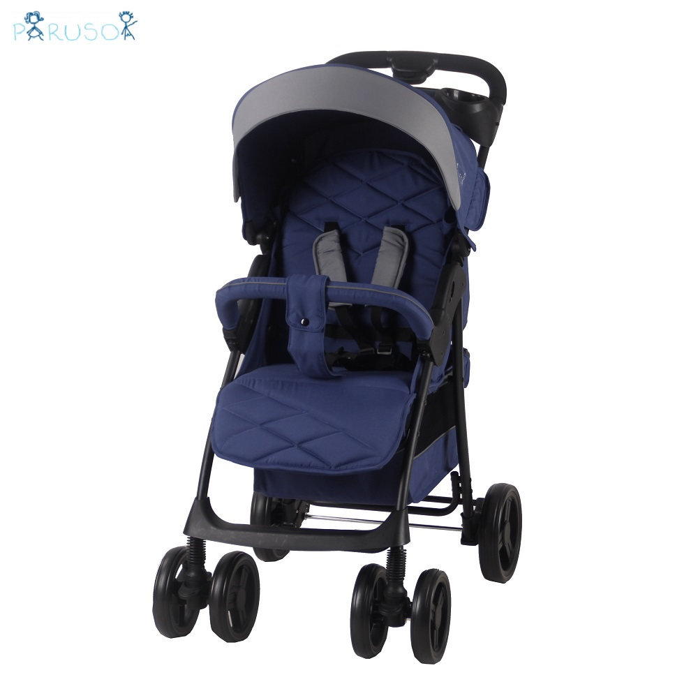 Lightweight Stroller Parusok 341094 Activity Gear Strollers Baby Walking stick lightweight stroller lorelli terra 10020961837a strollers baby walking stick