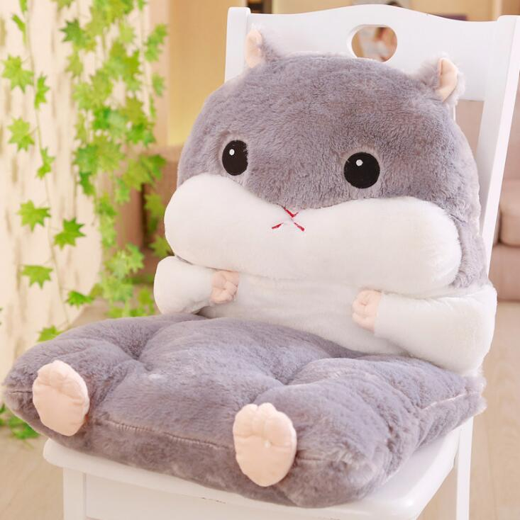 Cute Cartoon Plush Doll Toy Bangtan Boy Girl Throw Pillow Cushion Throw Pillow Perfect for Home Sofa Chair Pillow PP Cotton Soft