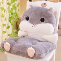 Cute Cartoon Plush Doll Toy Bangtan Boy Girl Throw Pillow Cushion Throw Pillow Perfect for Home Sofa Chair Pillow PP Cotton Soft