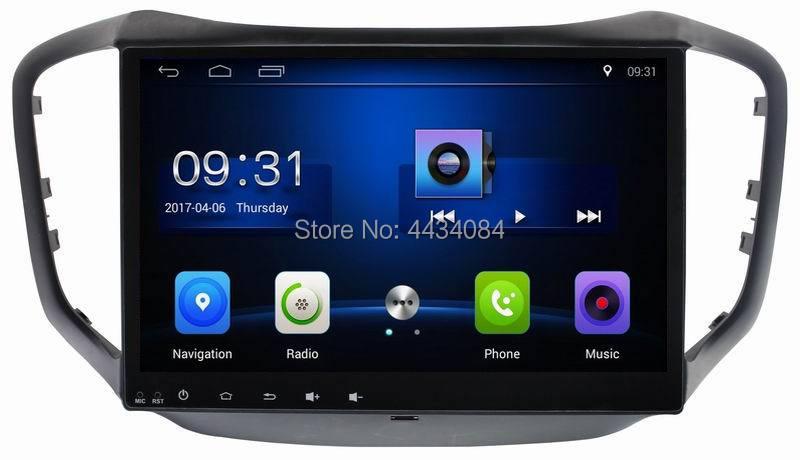 Ouchuangbo Автомобильный мультимедийный аудио bluetooth android 8,1 для Chery Tiggo 5 2014 2015 Поддержка USB SWC gps navi 1080 P видео