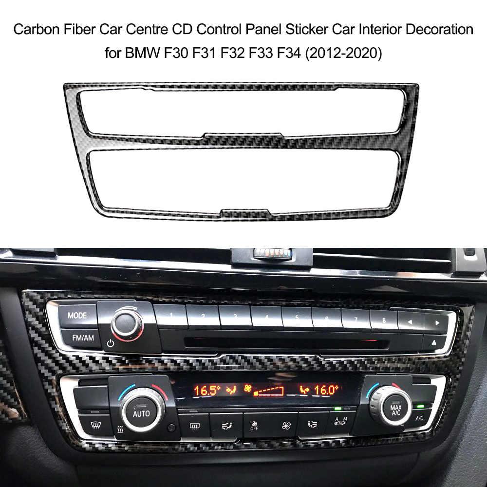 Detail Feedback Questions About Carbon Fiber Car Centre Cd Control