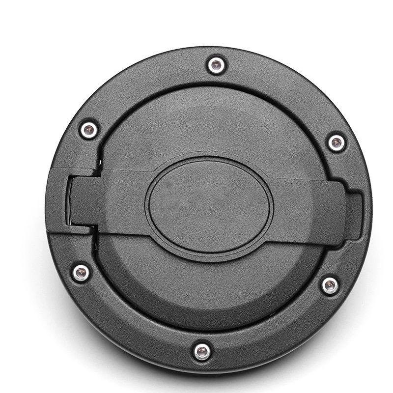 Auto Replacement Parts Bl Fuel Filler 2&4door Cover Gas Tank Cap For Jee P Wrangler Jk & Unlimited 07-16 Jade White Exterior Parts