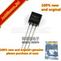 20pcs 100% new and orginal BC212 NPN TO92 Amlifier Transistors (PNP) in stock