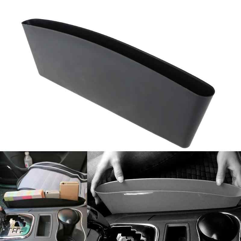 Storage Box Car-Styling Sundries Car Organizer Phone Wallet Container Stowing Tidying Automobiles Interior Accessories
