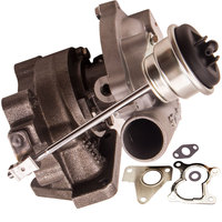 Turbo Turbocharger for Renault Clio Kangoo Megane DCI 1.5L KP35 K9K 54359700000 For Nissan Kubistar Almera Micra dCi 820040903