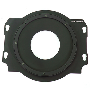 LanParte Universal Lens Clamp on Clamp-on Matte box for 60-85mm Front Diameter Camera anamorphic lens premium lens