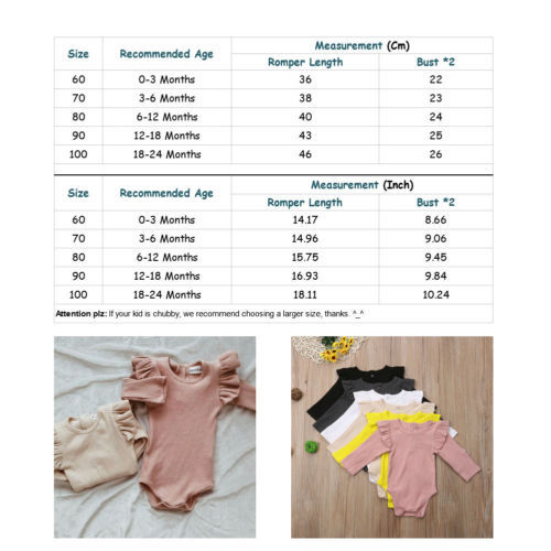 Winter Baby Girl Rompers Autumn Princess Newborn Baby Clothes For 0-2Y Girls Boys Long Sleeve Jumpsuit Kids Baby Outfits Clothes 2