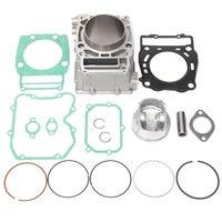 For Polaris Sportsman 500 1996 2013 Cylinder Piston Gasket Top End Kit 3086811 3089256 3090293 3087170 3087221