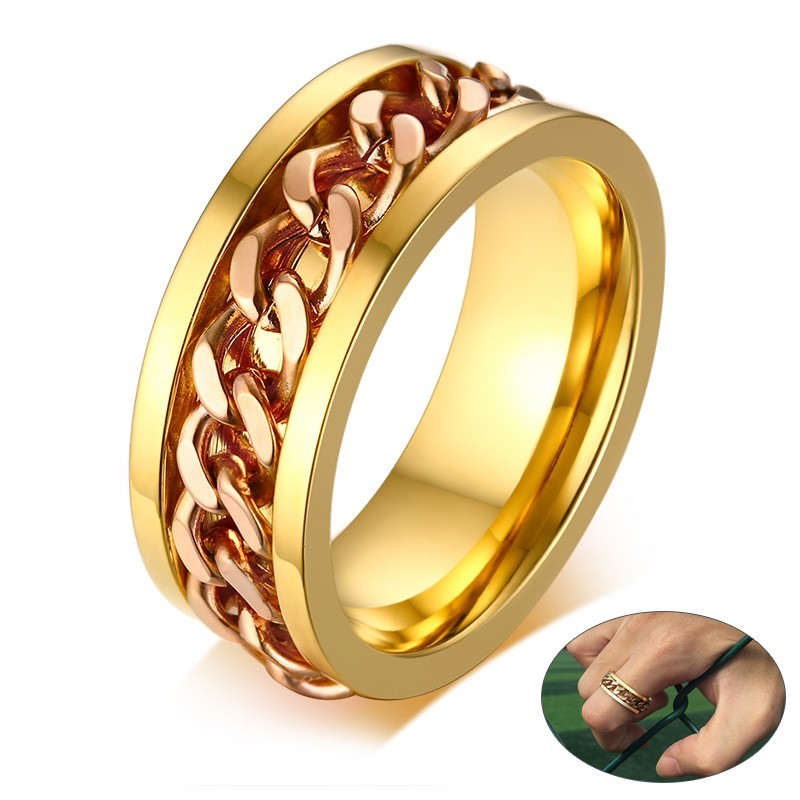 Mens silver gold black wedding Celtic wooden  ring band MANY SIZES K Z4  MN2