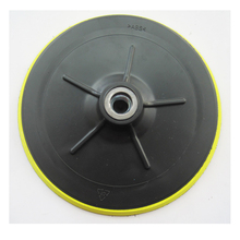 hook and loop  7 175mm Backup Pad with 14mm thread replacement for sander,Automotive,Restoration.