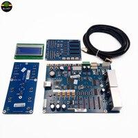 Melhor preço! Impressora solvente eco hoson xp600 placa um conjunto mainboard cabeceira para duplo xp600 cabeça de impressão Peças de impressora     -