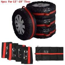 Wheel-Protector Tire-Cover-Case Car-Tire-Storage-Bags Auto-Tyre-Accessories Spare Winter