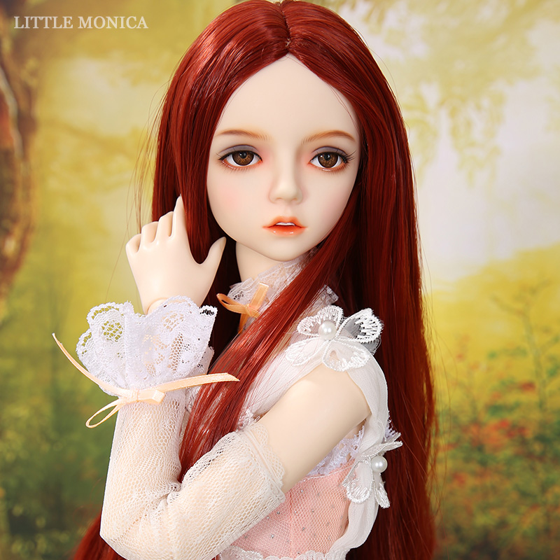 New Arrival Littlemonica Daisy 1/3 Resin Baby Girls Boys Figures High quality Toy Model BJD SD Doll LMNew Arrival Littlemonica Daisy 1/3 Resin Baby Girls Boys Figures High quality Toy Model BJD SD Doll LM
