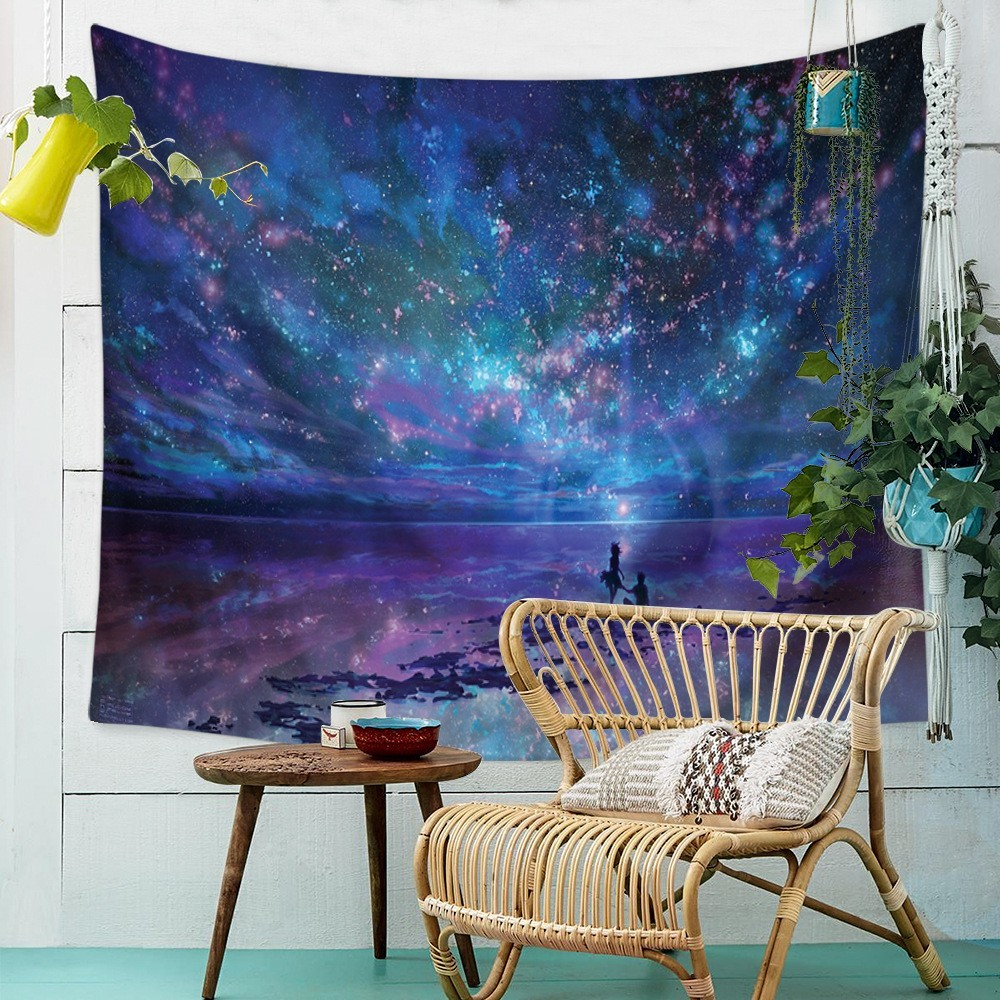 Aliexpress.com : Buy Creative Starry Galaxy Wall Mounted
