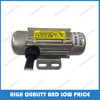 30W-50W Electric Machinery Industry Stainless Steel Vibration Motor