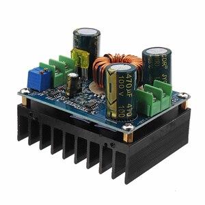 Image 5 - 600W 12A DC 8Vถึง 16 VหรือDC 12Vถึง 60V Boost Converter supply Step Upโมดูล