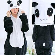 96f6823a59b Pijamas para mujeres mapache kigurumi lilo y puntada de pijama Albornoz  bata mujer traje de Casa