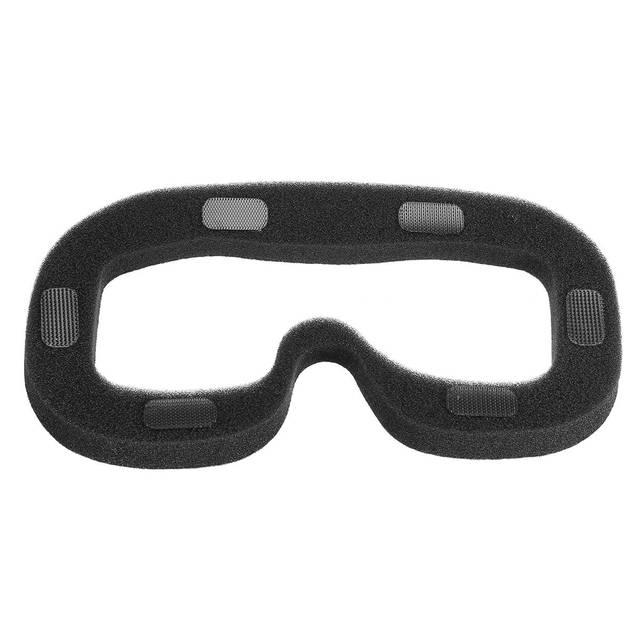 100pcs Disposable Hygiene Eye Face Mask Sponge mat eye Pad face protection masks For Htc Vive headset case VR Virtual Reality 5