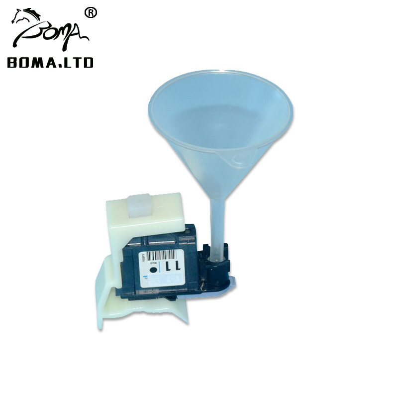 Printhead Cleaner Units kit For HP 11 10 82 84 85 Cleaning Tools For - Office Electronics - Photo 6