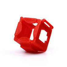 JMT 3D Printed TPU Camera GoPro Head Protection Mounting Seat for iFlight Longya V3 Frame DIY FPV Racing Drone Quadcopter