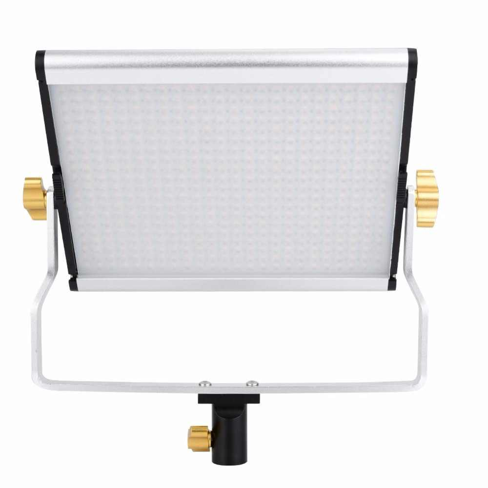 Vbestlife W480 3200-5600K двухцветный CRI 95 + затемняемый Светодиодный свет камеры заполняющая лампа Горячая Распродажа 2019