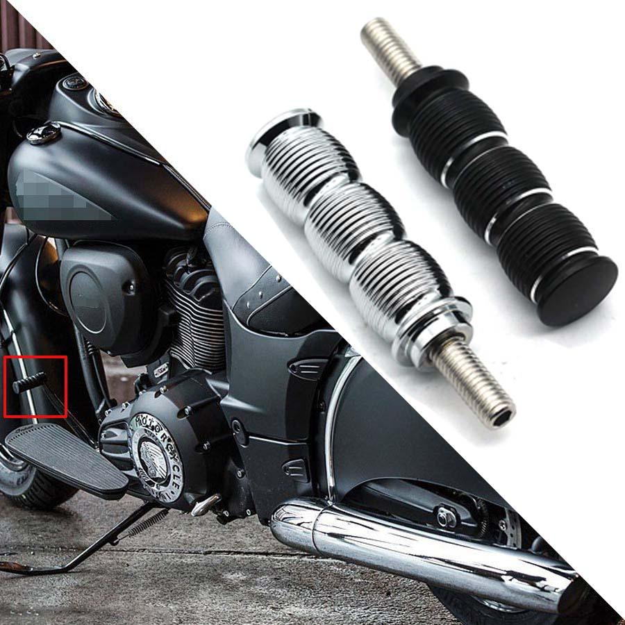 Болт мотоцикла для индийского скаута Sixty Roadmaster Win Cross Boardwalk Vision Octane Kingpin